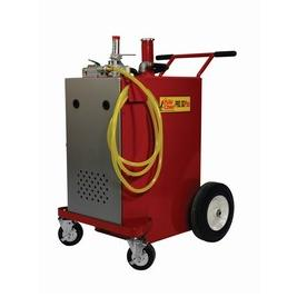 John Dow FC-P30A-UL 30-Gal. UL Listed Gas Caddy - Air Operated